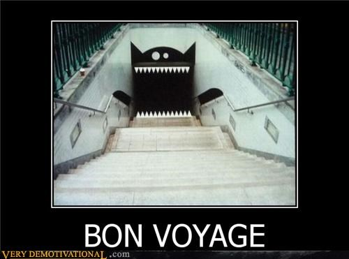 eaten,stairs,tunnel,wtf