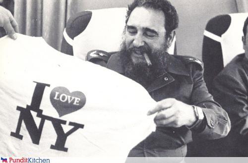 cuba Fidel Castro political pictures
