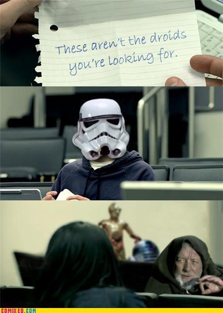 face book obi wan social network star wars stormtrooper - 4671883264