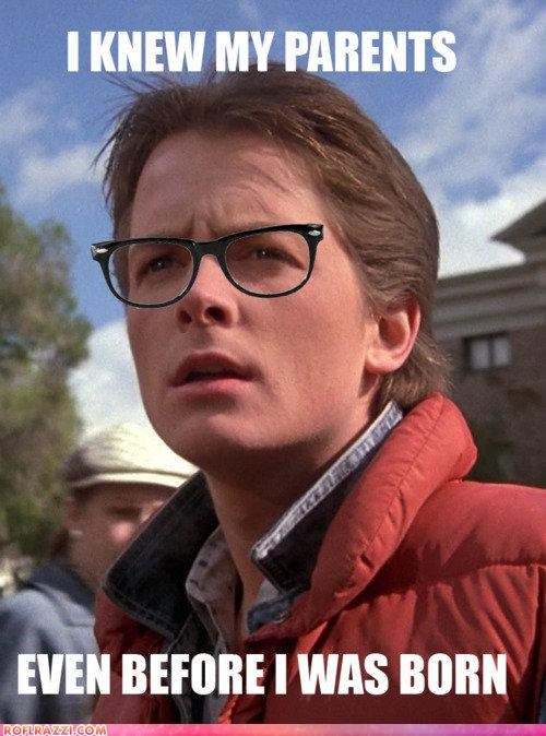 funny Hall of Fame hipster meme michael j fox - 4672018944
