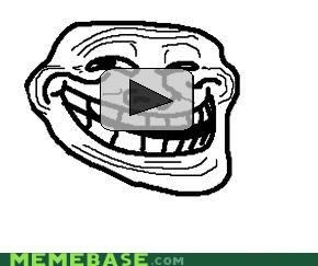 play troll face trollface Video - 4672027392