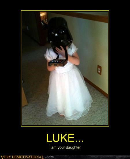 darth vader,daughter,star wars