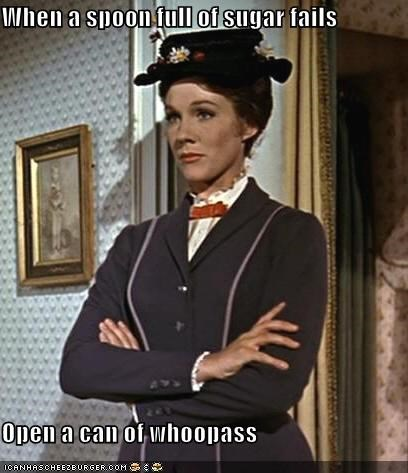 actor,celeb,funny,Hall of Fame,Julie Andrews,mary poppins,roflrazzi
