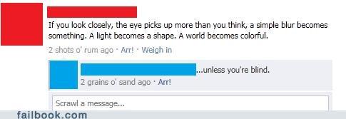 blindness,blind