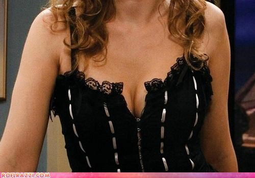 bewbs celeb cleavage guess who sexy - 4672934656