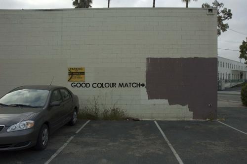 Mobstr Street Art The Buff Man Cometh - 4672999168