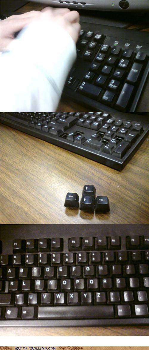 alphabet class IRL keyboard typing - 4673701632