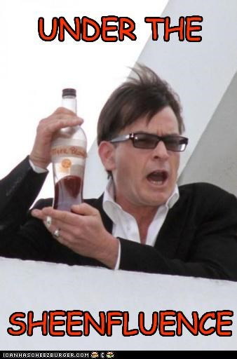 actor celeb Charlie Sheen funny - 4674275072