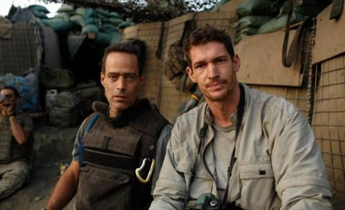 Breaking News Libyan Uprising rip Tim Hetherington - 4675172608