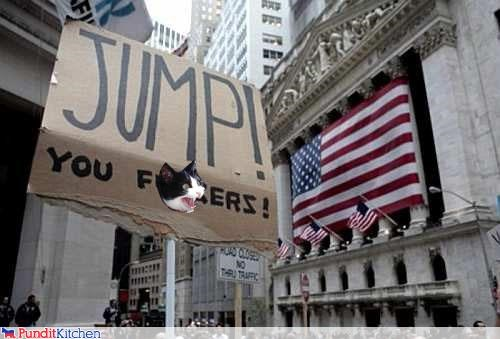 economy political pictures Wall Street - 4675228672
