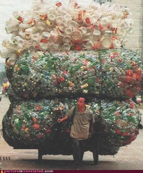awesome,OverKill 9000,recycling
