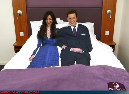 funny wedding photos kate middleton prince william royal roundup royal wedding Royal Wedding Madness