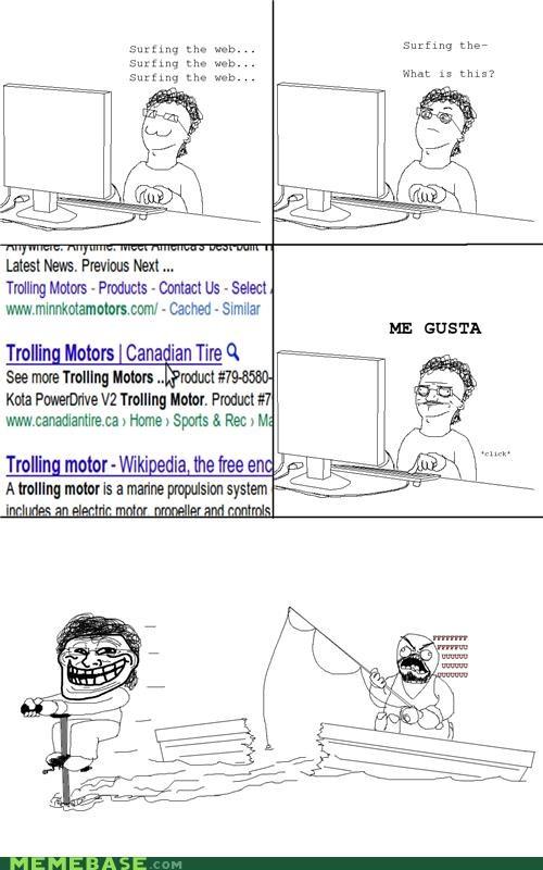 Canada me gusta motors Rage Comics trolling wish - 4676237824