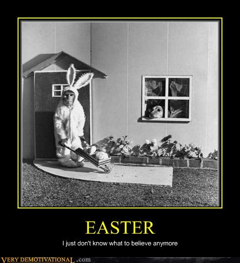 easter monkey weird wtf - 4676971008