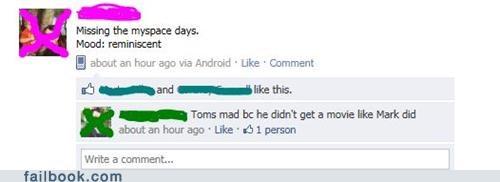 tom the social network myspace - 4677197824