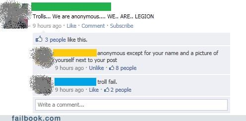 anonymous trolls - 4677917952
