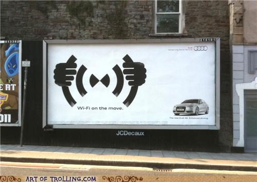 Ad,billboard,goatse