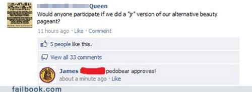 beauty pageant pedobear question - 4678662400