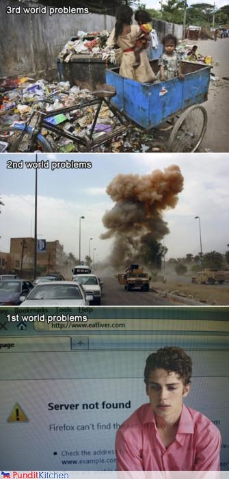 political pictures,problems,third world