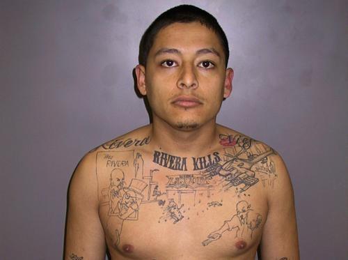 Anthony Garcia,Considerate Criminal,Rivera-13