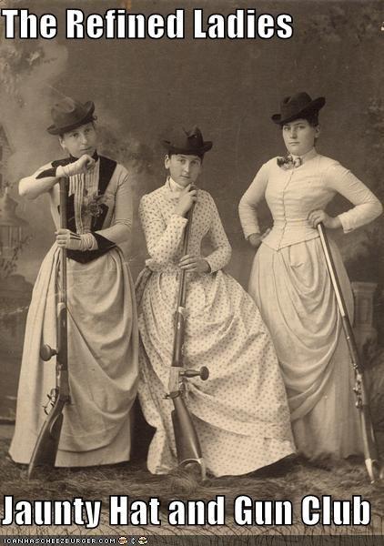 funny ladies Photo weapons - 4682105600