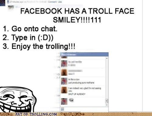 D,emoticon,facebook,im,skype,trolling