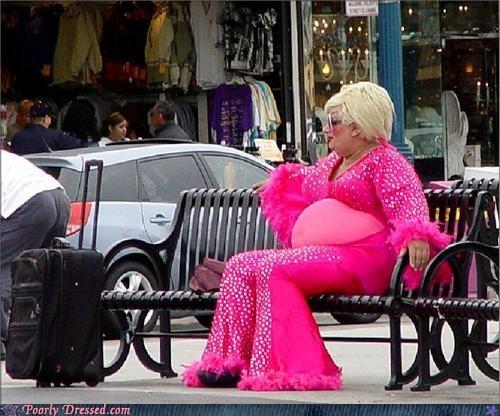 classic disco pink Sequins - 4682530048
