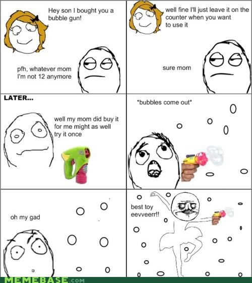 ballerina,best,bubbles,easter,Rage Comics,toy