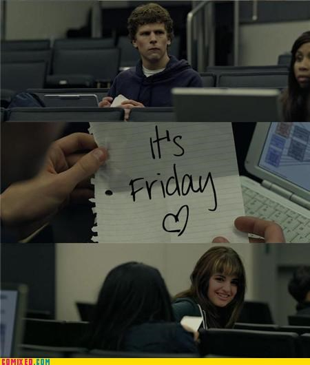 celebutard,facebook,FRIDAY,Rebecca Black,social network