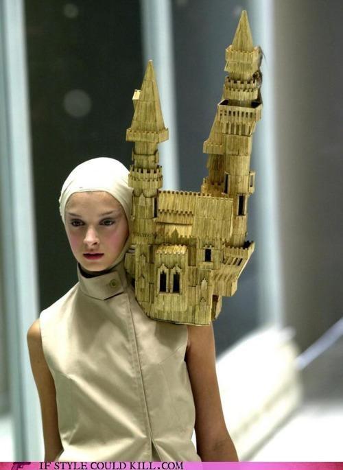 castle cool accessories runway - 4683201792