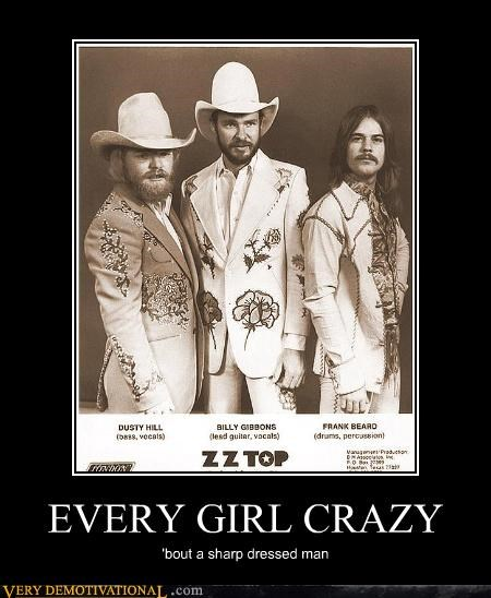 sharp dressed man song wtf zz top