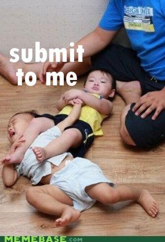 hulk kids Memes submit wrestling - 4687908352