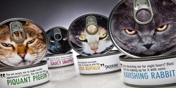 packaging pets creative food designs - 4688133