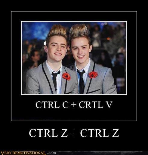 CTRL+W