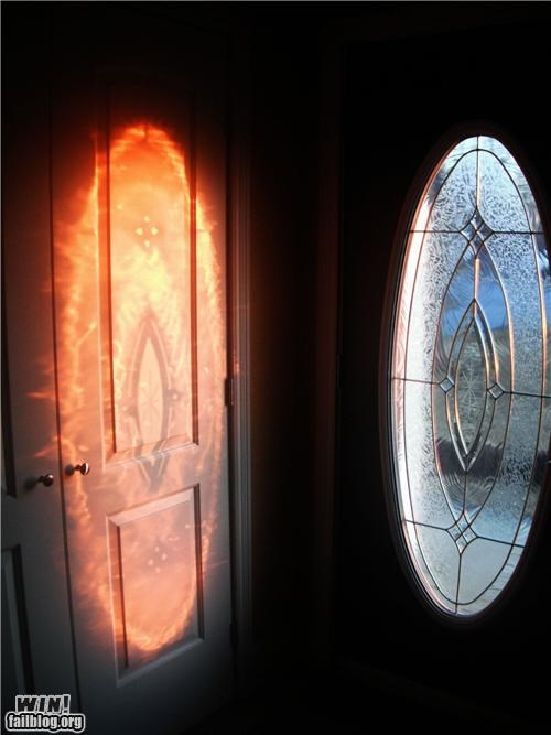 doors,IRL,nerdgasm,portal 2,video games