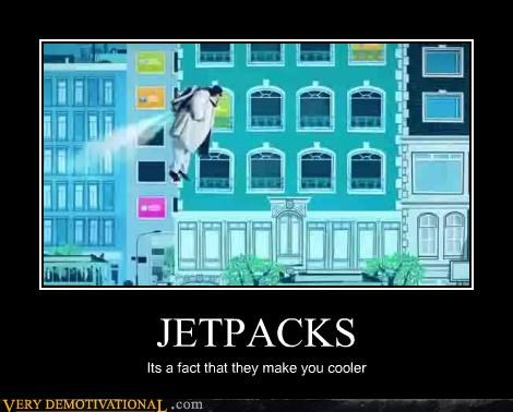cool jetpack Pure Awesome wtf - 4689927424