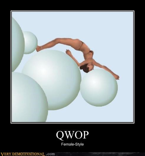 hilarious QWOP video games wtf - 4690329088