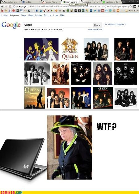 band,britain,celebutard,queen