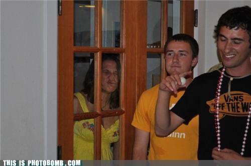 Awkward face glass smush - 4691079424