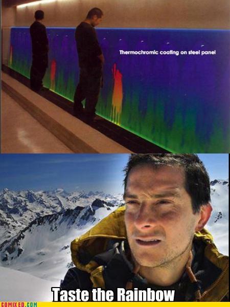 rainbow skittles urine - 4691422976