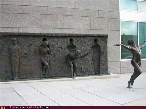art free statue wtf - 4692066304