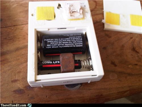 battery calculator doesnt-fit electronics - 4692293120