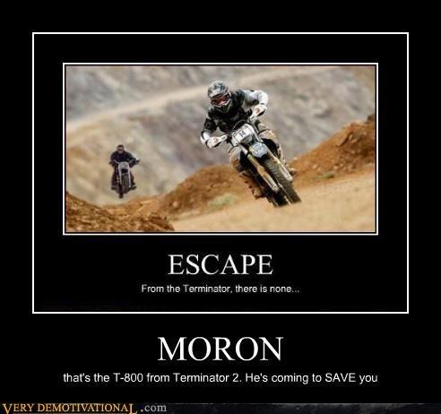 help idiots motocross save terminator 2 - 4692770048