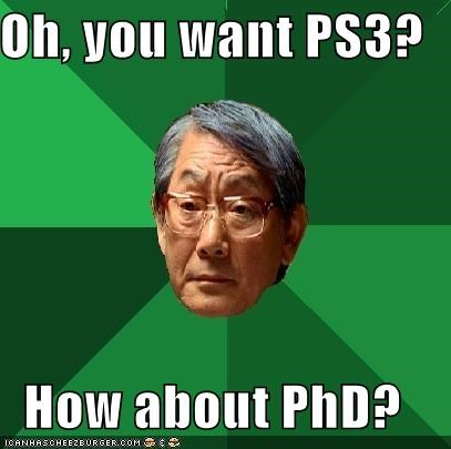 gaming,hd,high expectations asian dad,phd,ps3