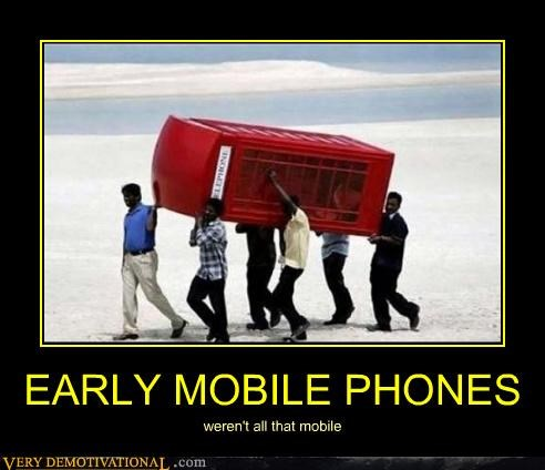 idiots mobile old phones technology - 4693260288