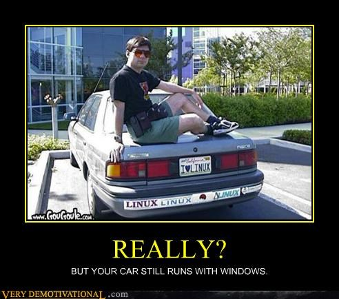 awesome,linux,old,windows