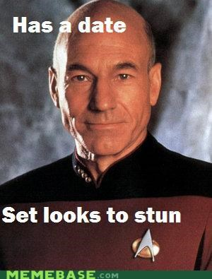 date,Memes,picard,sexy,stun,swag