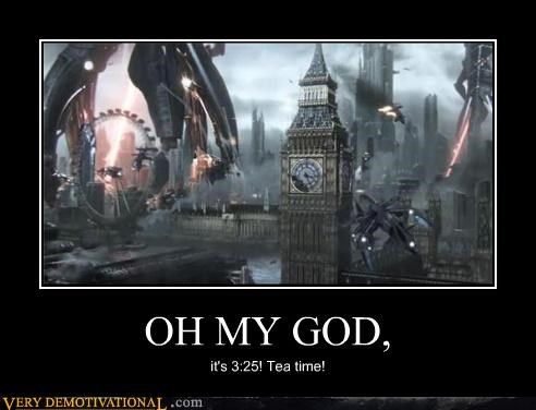 england hilarious mass effect 3 tea time - 4693763328