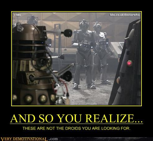 dalek doctor who droids - 4693817600