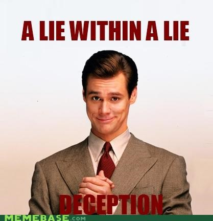 Inception jim carrey liar lies movies - 4694843136